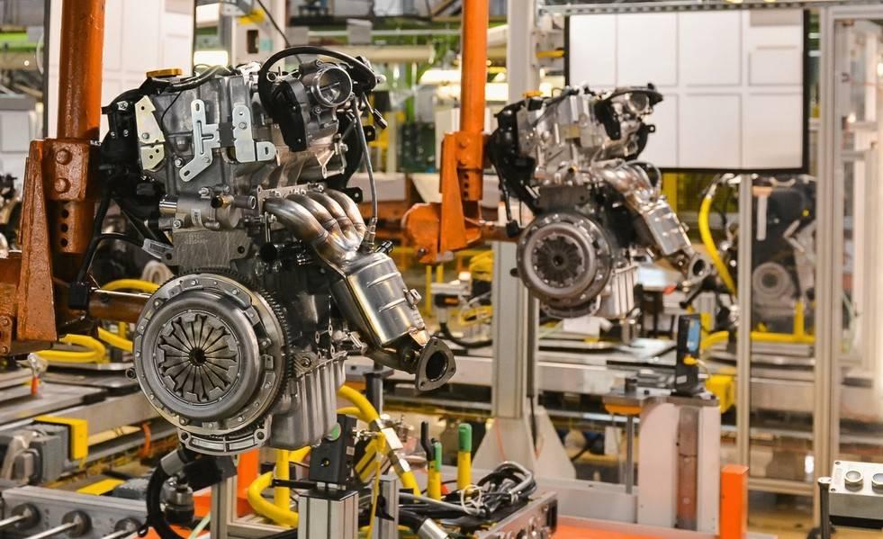 21179 мотор ваз характеристики - автомобильный мастер