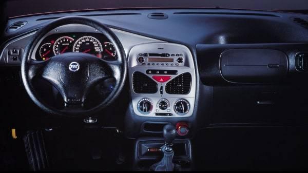Fiat albea (2005-2012) – приключения итальянца в россии