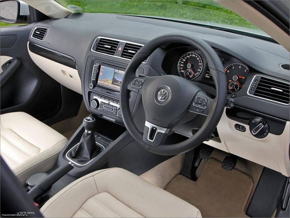 Заманчиво, но боязно: обзор проблем Volkswagen Jetta VI