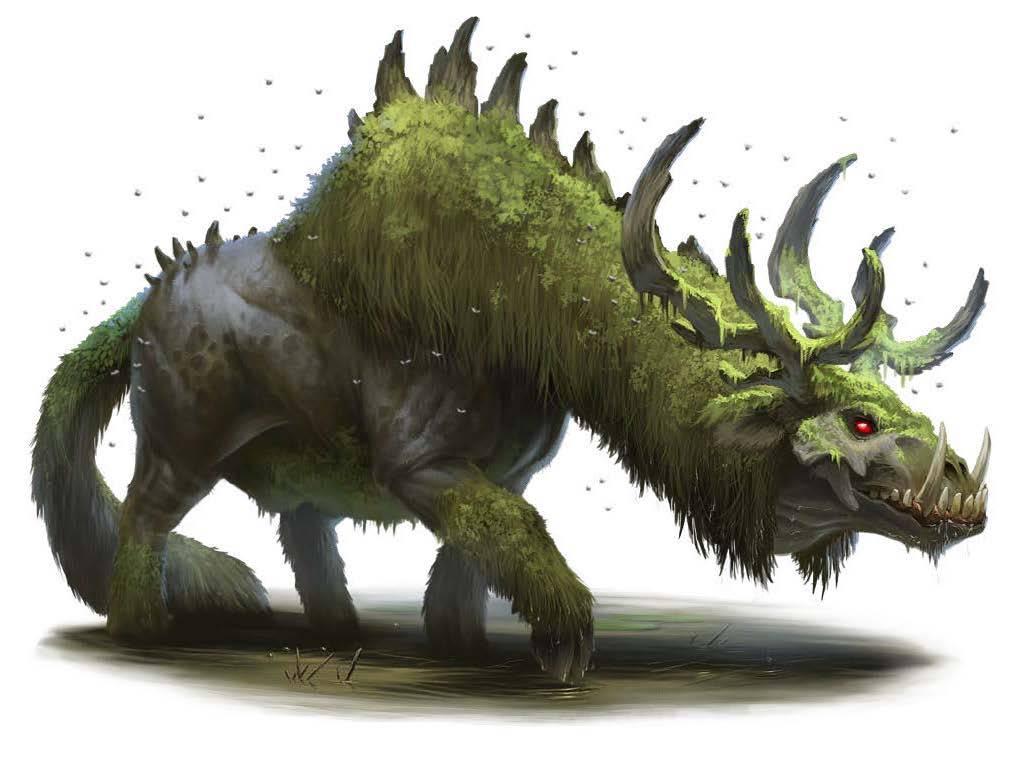 20 фильмов про гигантских монстров и огромных существ