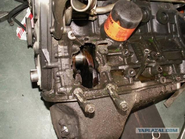 Двигатель на ваз 2108 - технические характеристики, замена