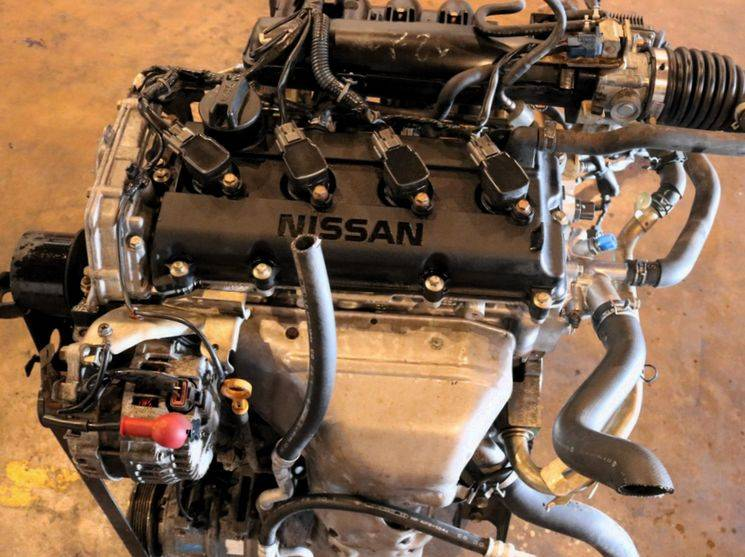 Стоит ли покупать контрактный двигатель из японии?
