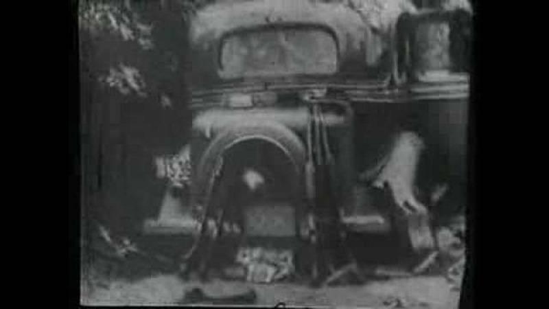 Бонни и клайд – биография, фото, личная жизнь, фильмы, история - 24сми