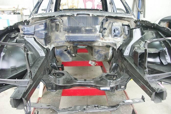 Лонжерон: что такое в автомобиле, устройство и схема :: syl.ru