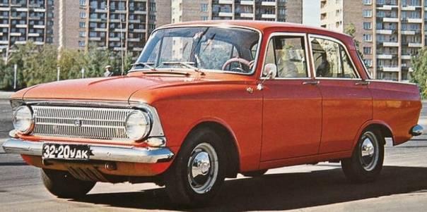 Пять причин любить и ненавидеть москвич-412 — – автомобильный журнал