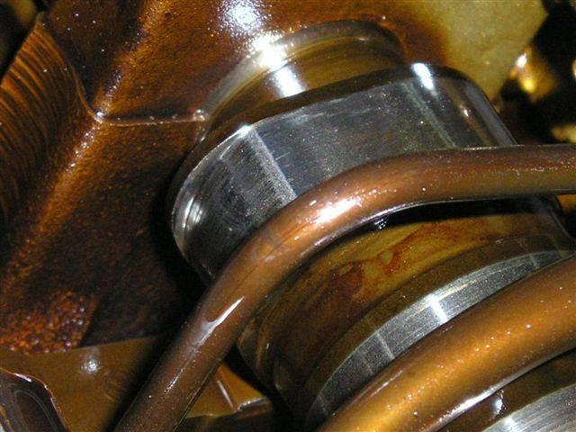 Вот что происходит если завести двигатель без масла. определяем масляное голодание двигателя: причины, признаки и последствия закончилось масло в двигателе при движении
