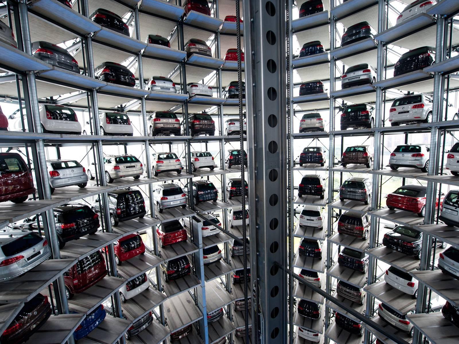 Машины с неродными запчастями: стоит ли покупать