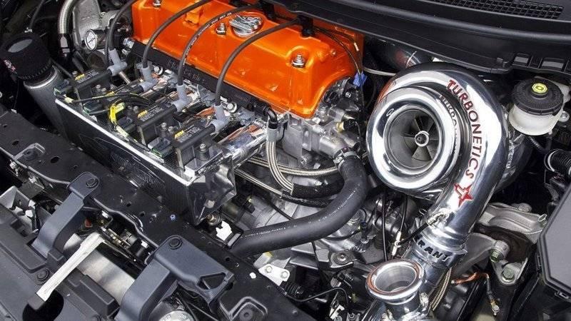 Турбированные и атмосферные моторы - в чем разница и какой лучше