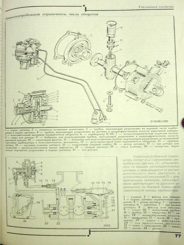 ✅ регулировка автомобилей зил-130 и зил-131. руководство по эксплуатации. 1968 год. - ligastrelkov.ru