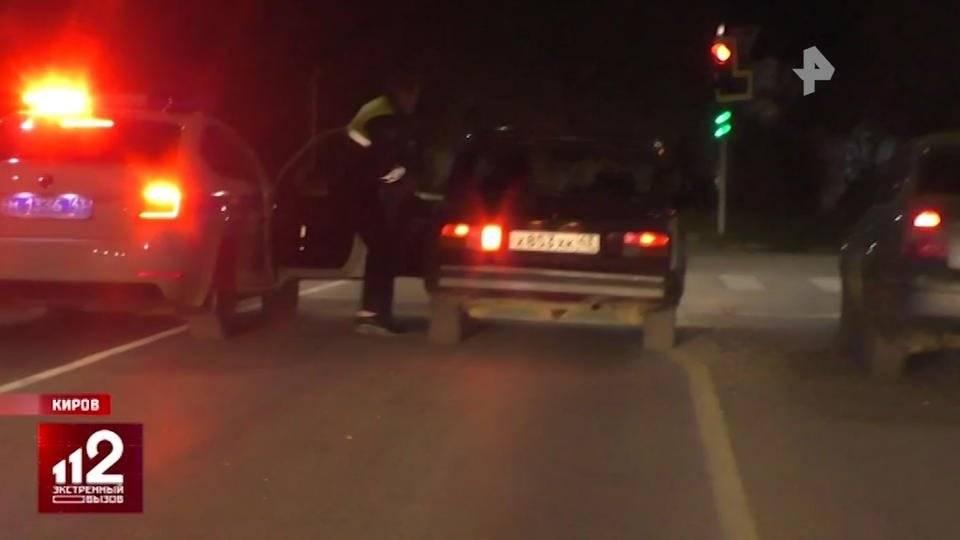«Ауди» пьяной инстаграмщицы, устроившей массовое ДТП в Уфе