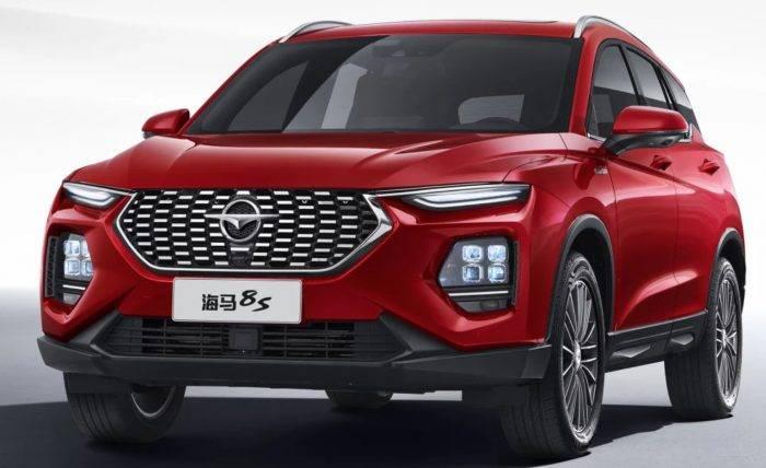 Представлен бюджетный аналог Hyundai Santa Fe