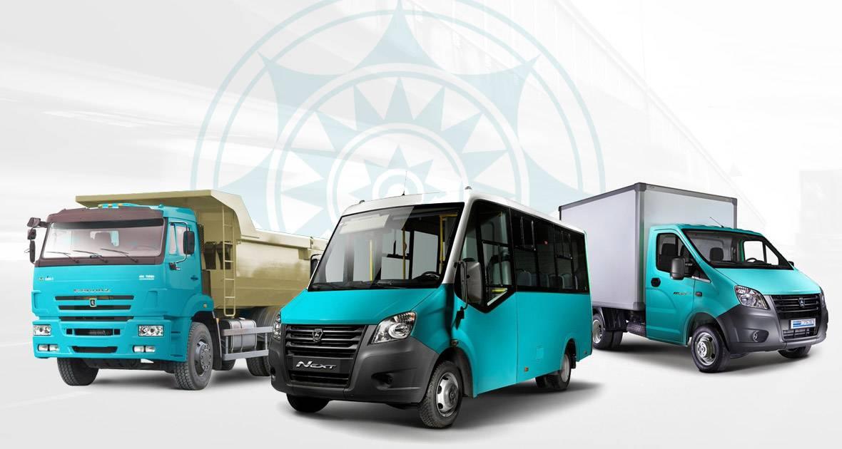 Горьковский автозавод: показательная модернизация
