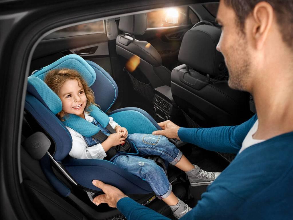 Детские автокресла— их виды, как выбрать и лучшие модели