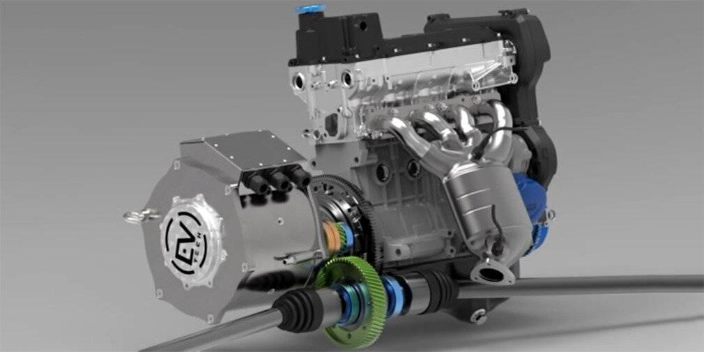 Тюнинг двигателя. наиболеепопулярные доработки