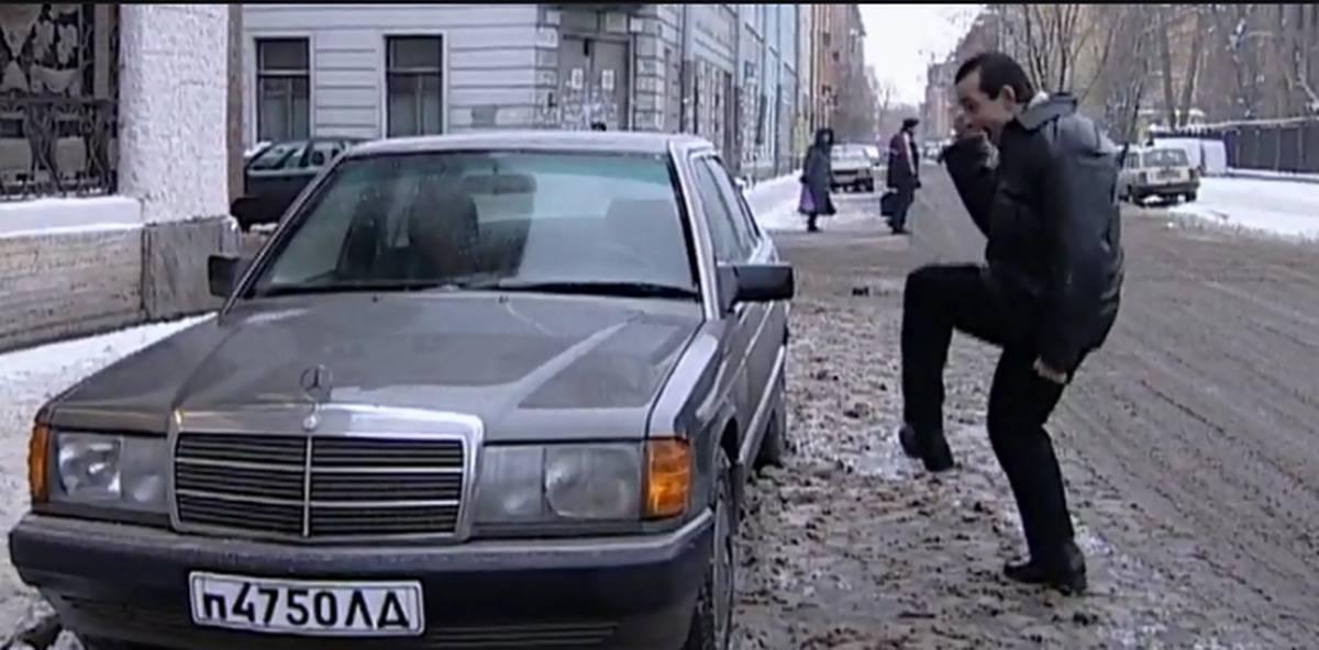 Публицист.ru - путин победил бандитские 90-е? а где все побежденные – то бишь осужденные?