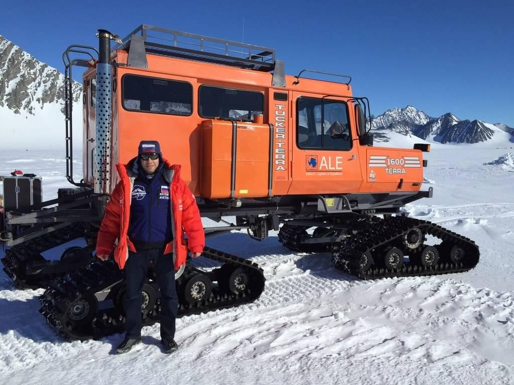 Антарктида-самый загадочный материк, к которому закрыт доступ на ближайшие 35 лет