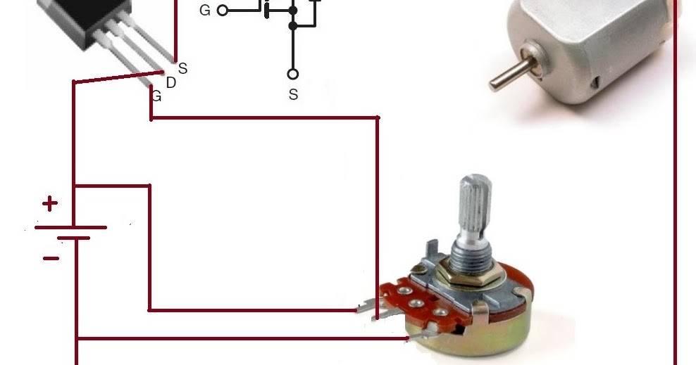 Как работает резистор вентилятора охлаждения двигателя