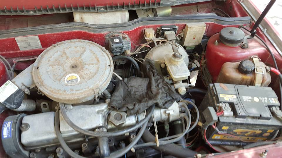 Двигатель на ваз 2108 – технические характеристики, стоимость, замена