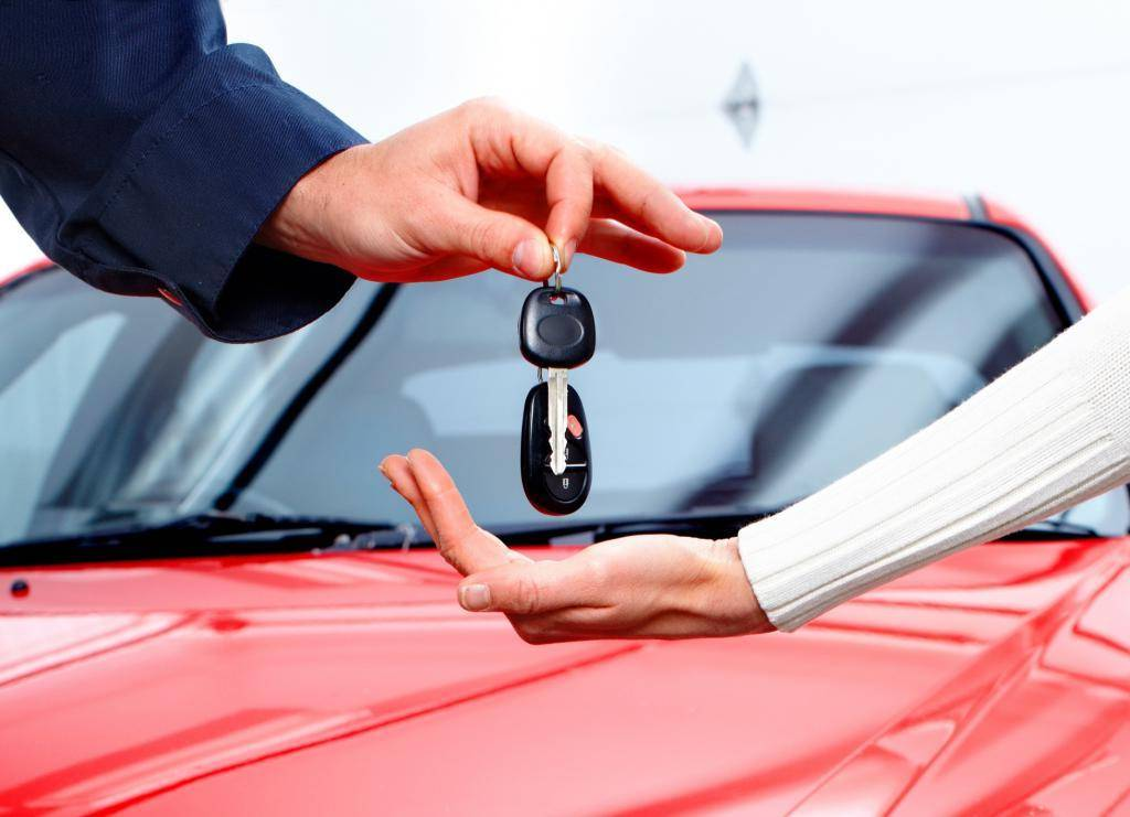 Образец договора купли-продажи битого авто