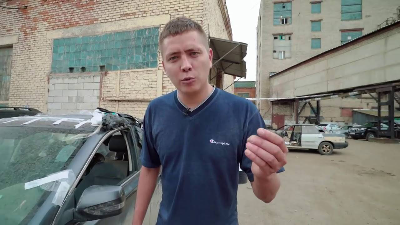 Ильдар Авто-подбор: «Нас остановили в Казани. Куча народа, понятые, собаки… ».