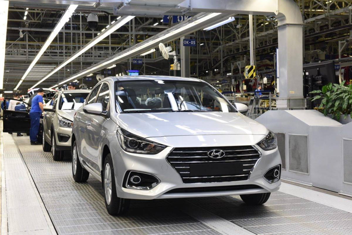 Hyundai будет продавать авто напрямую с завода и уделит особое внимание машинам с пробегом