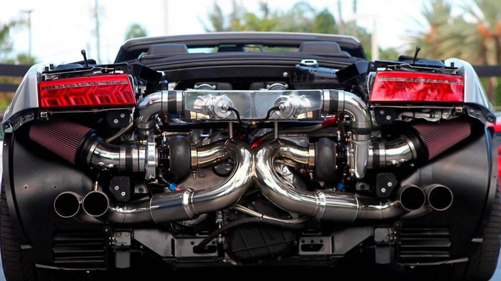 Турбированный или атмосферный двигатель, какой лучше