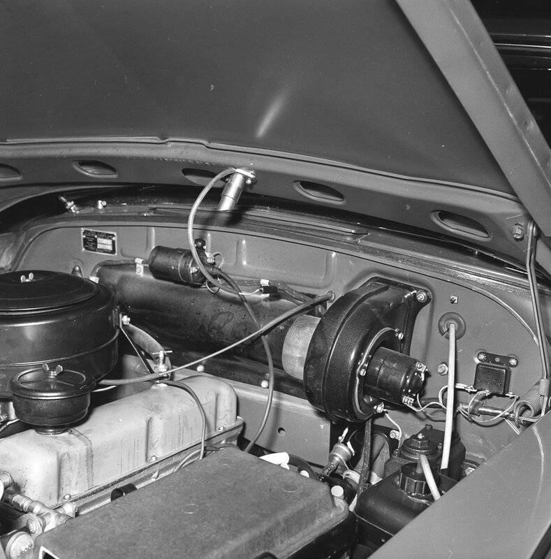 Волга 24 кгб. догнать и обезвредить: история спецавтомобилей газ для кгб. автомобиль для силовиков должен выглядеть как обычный, но иметь максимально возможную скорость