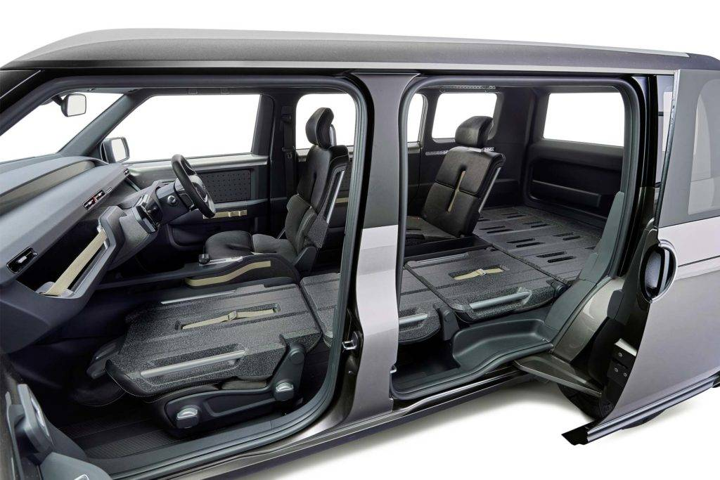 Типы кузова легковых автомобилей (описание с фото) - пикап, универсал, купе, седан