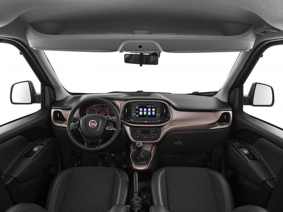 Fiat doblo panorama, полный обзор автомобиля