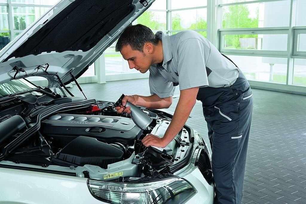 Предпродажная подготовка автомобиля своими руками - советы и рекомендации