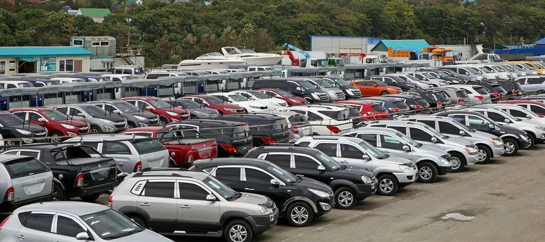 Полноприводные седаны на вторичном рынке