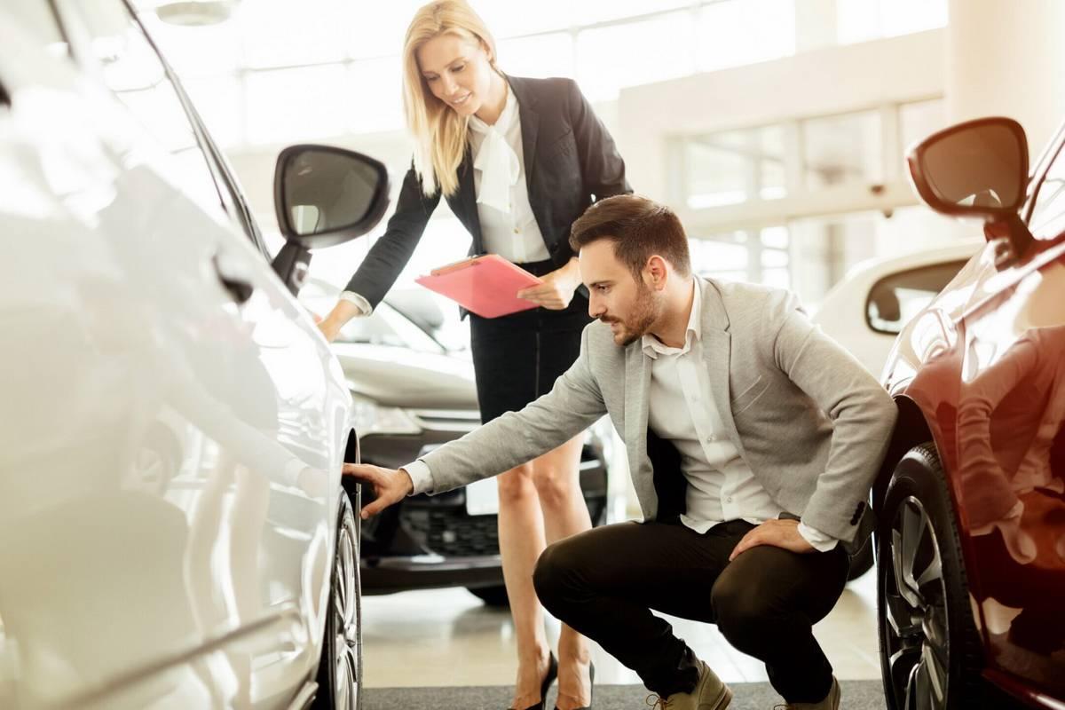 Эксперты назвали причины повышенного спроса наавтомобили спробегом