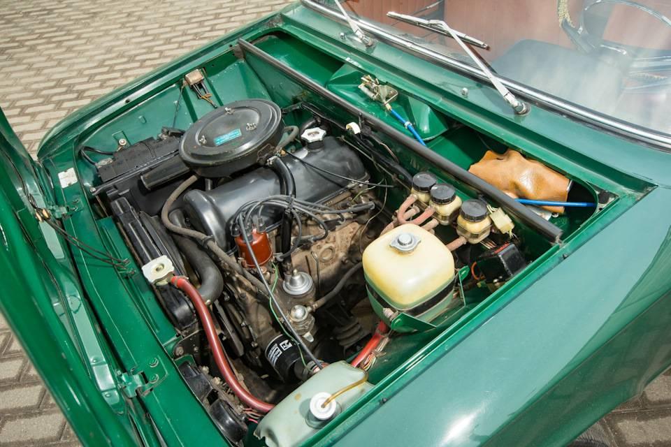 Двигатели ваз: описание, модификации и тюнинг
