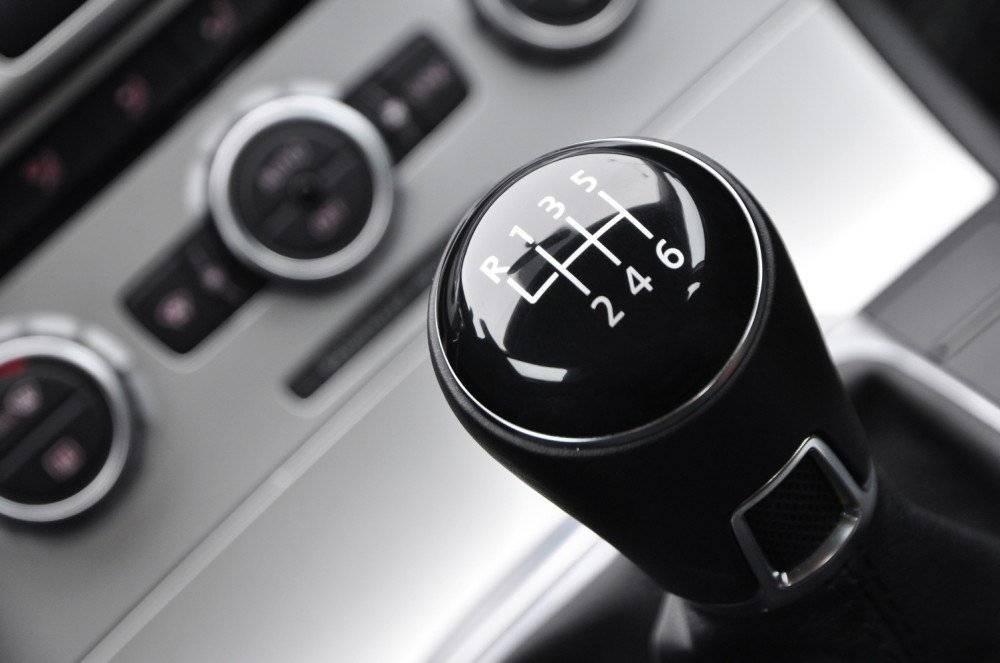 Неисправности механической коробки передач, причины и их устранение