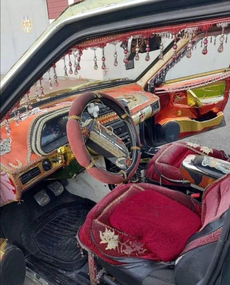 Закон о тюнинге автомобилей: все подробности   как законно сделать тюнинг