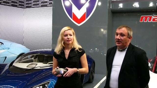 Кто изобрел марусю. marussia motors: надежда на возрождение. что привело marussia motors к кризису