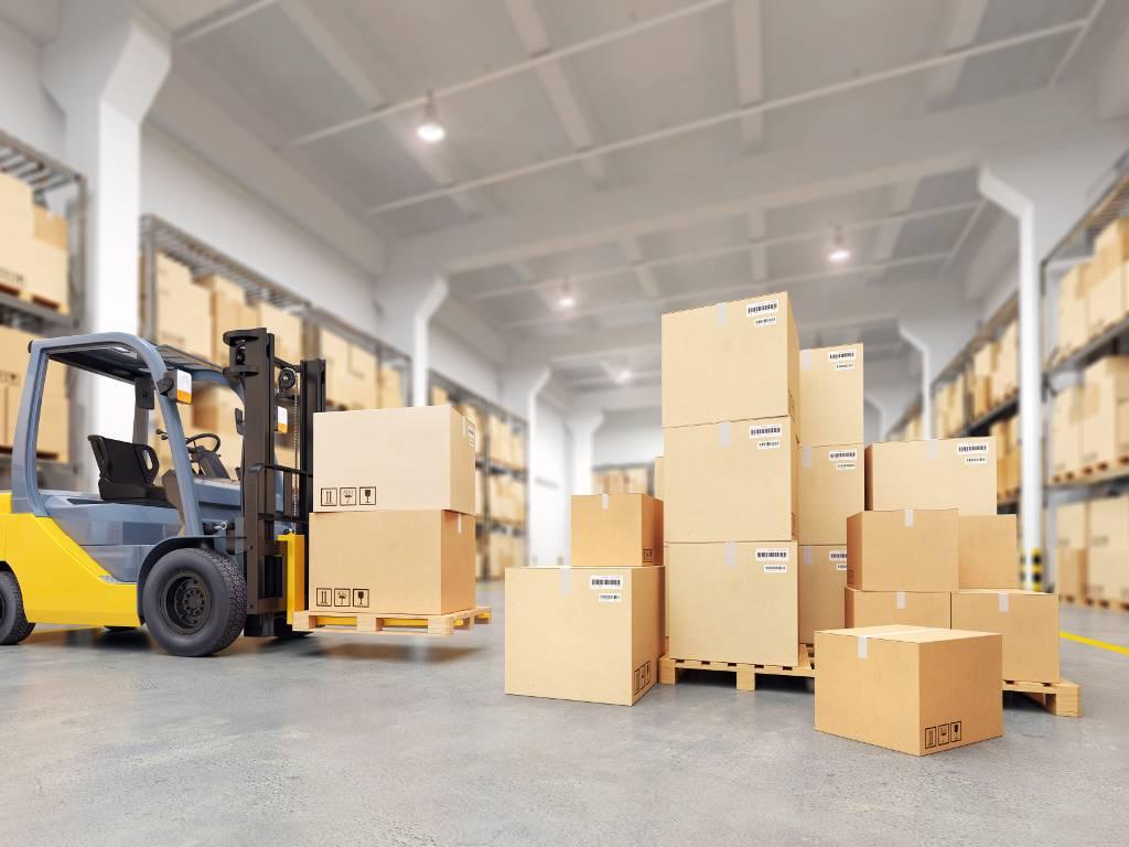 Международные перевозки — транспортировка грузов различным транспортом