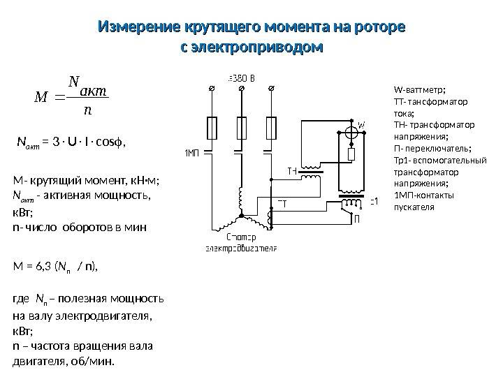 Крутящий момент двигателя - что это за характеристика и на какие параметры влияет