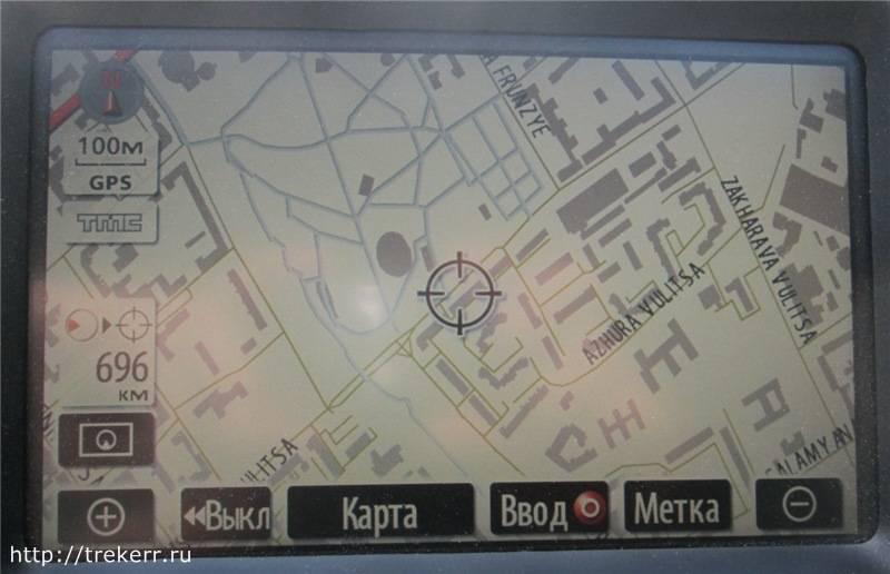 Gps карта мира garmin nroute / скачать бесплатно