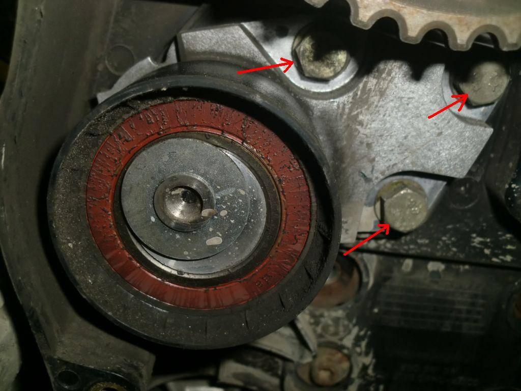Замена ремня грм шевроле круз 1 8 - автомастер