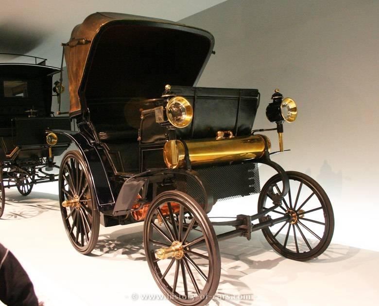 История компании mercedes-benz - the auto belarus