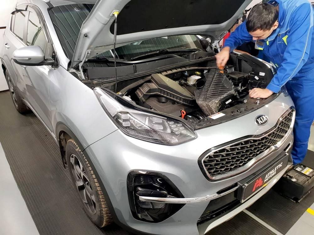 Чип тюнинг двигателя автомобиля: что такое прошивка авто