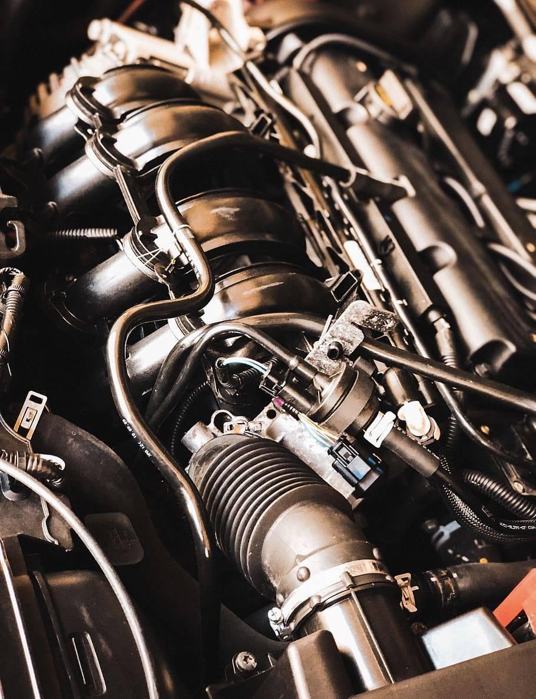 Покупка машины без двигателя: стоит ли игра свеч