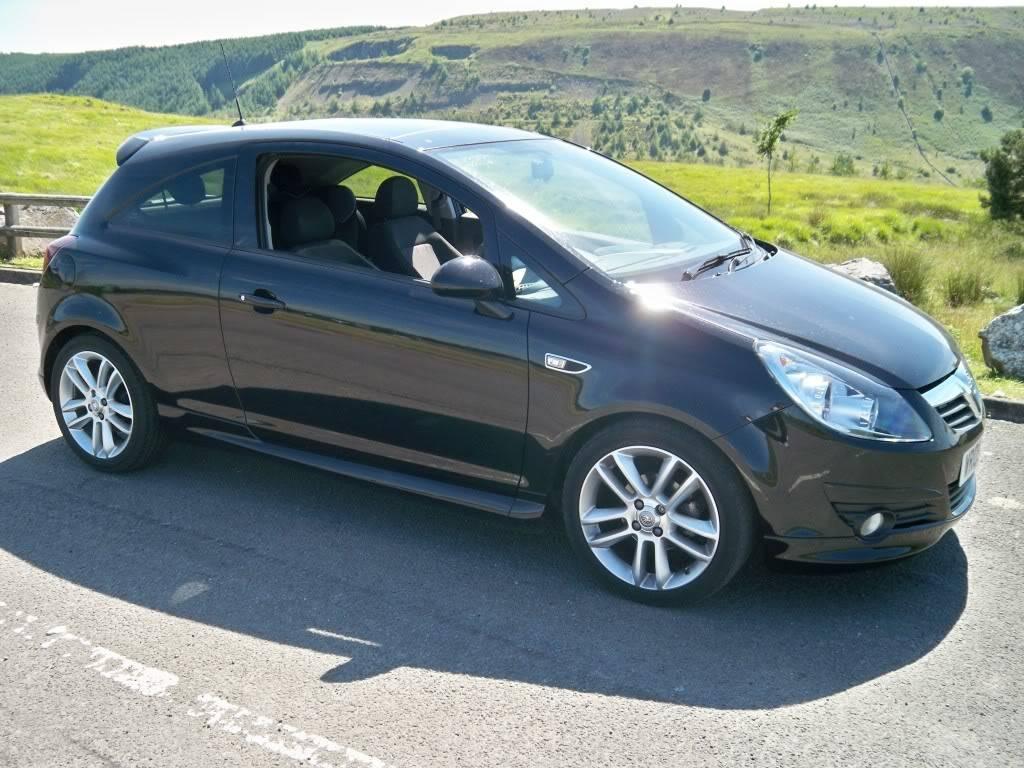 Opel Corsa стала полностью электрической