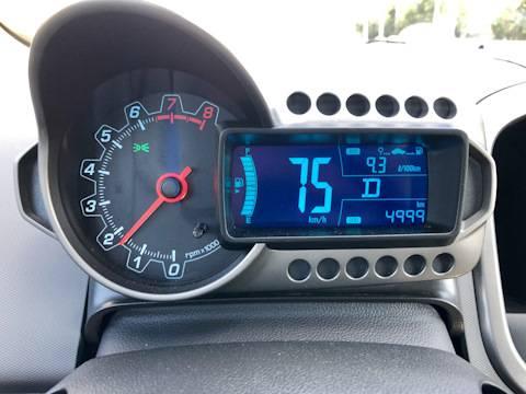 Отзыв о шевроле авео седан 1.6 автомат ltd 2012 года выпуска