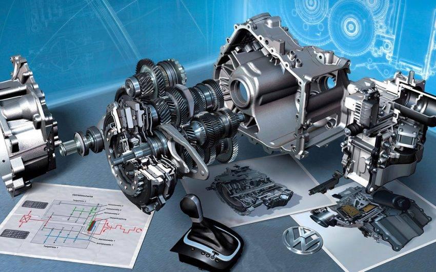 «механика» тоже ломается: антирейтинг механических коробок передач