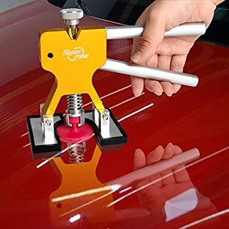 Инструмент для кузовного ремонта