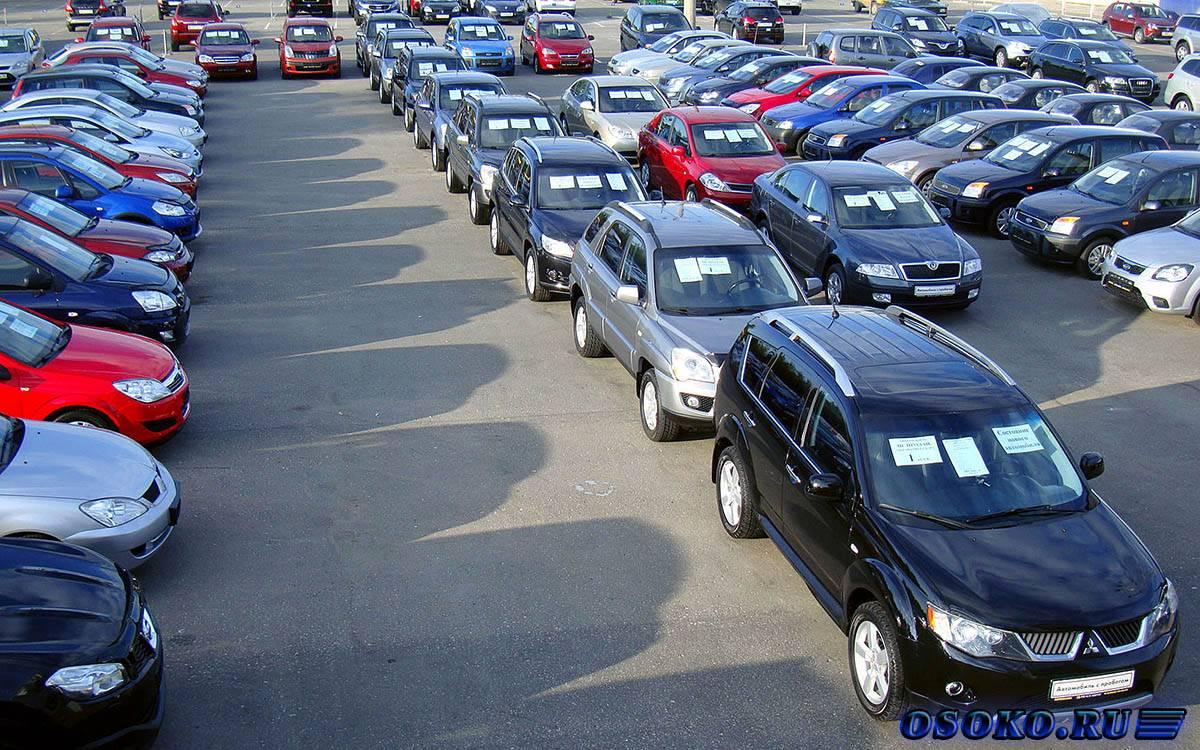 На что обратить внимание при покупке полноприводного автомобиля