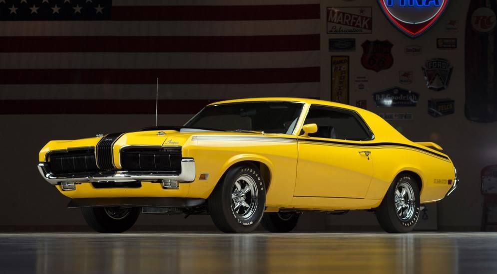 История и разновидности самых мускулистых автомобилей в мире —маслкаров — furfur