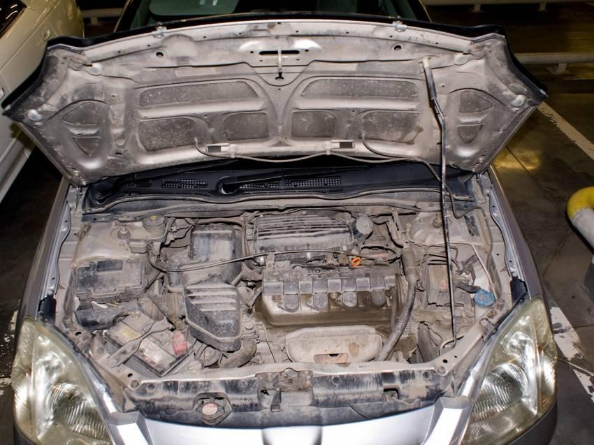 Как отремонтировать алюминиевый блок цилиндров